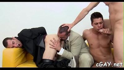 Nasty and sensual homo sex