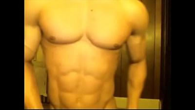 Gay Denmark Muscle Guy