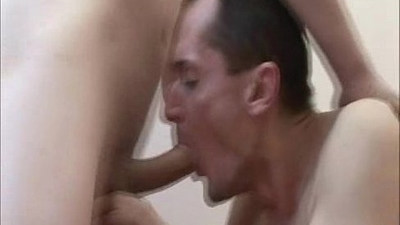 Gay Face Fuck and Hot Internal