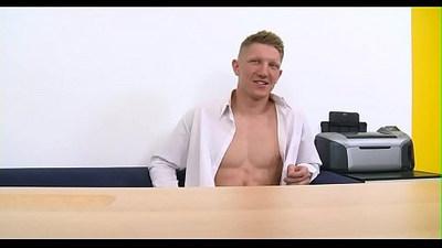 Hot homosexual porn clips