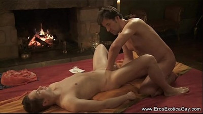 Prostate Massage From Intimate Asia