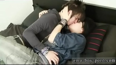 Young jock vs emo and boy teen porn xxx Two steamy fresh models