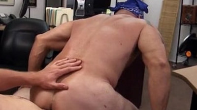 Ebony male straight strippers videos gay Snitches get Anal Banged!