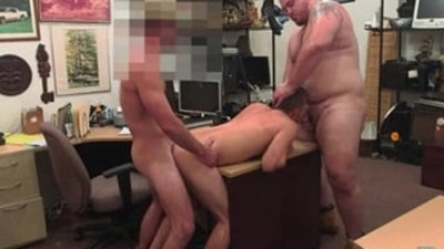 Straight tgp gay Guy ends with assfuck fucky fucky threesome
