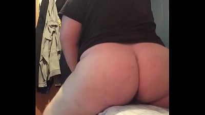 gay fat ass