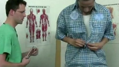 movies of doctor with male students gay first time Today Roman
