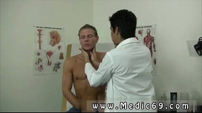 Teen porno gay Professor Cummings become my patient tramp guy and