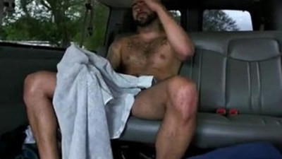 Xxx dad gay sex movie Amateur Anal With A Man Bear!