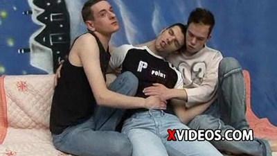 Damaged Gay Boys Willl Be Boys He Way Way scene