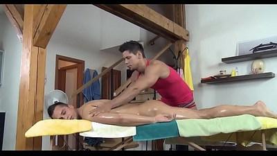 Massage gay movies