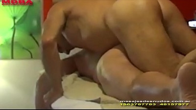NUDE BODY MASSAGE GAY FOR MEN by Nudemassage