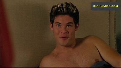Adam Devine Nude See His Big Cock Exposed