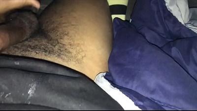 Perfect booty bitch nigga